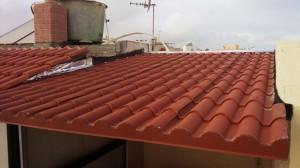 outdoor roofing wrought iron  - General Metal Works Malta