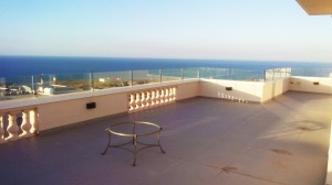 outdoor low rise hand railing  - General Metal Works Malta